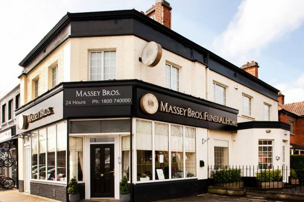 Cabra Massey Bros Funeral Home