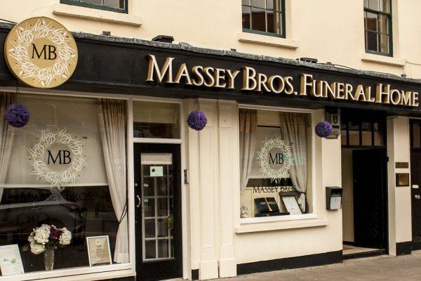 Massey Bros Funeral Homes Clondalkin