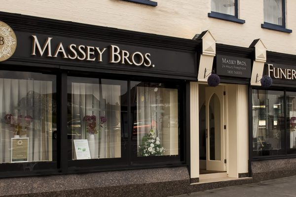 Finglas Funeral Home - Massey Bros.