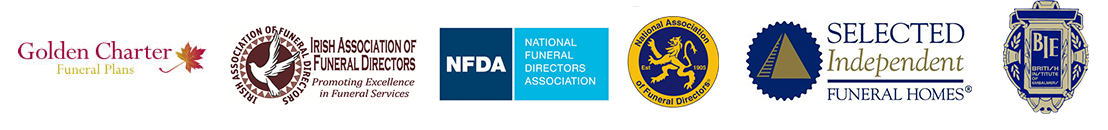 Massey Bros. are approved members of major Funeral Directors Associations and Directories.