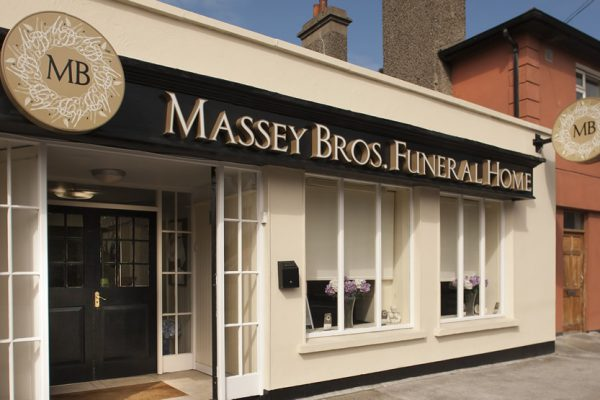 Massey Bros Funeral Homes Inchicore