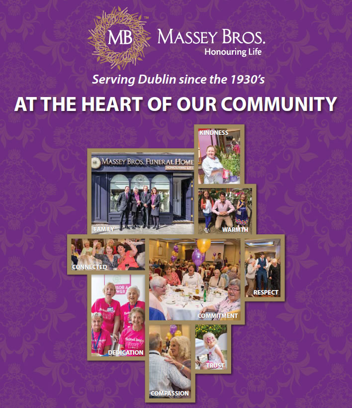 Massey Brothers Funeral Homes